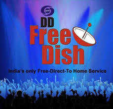 DD to review auction of slots to pvt channels on Free Dish