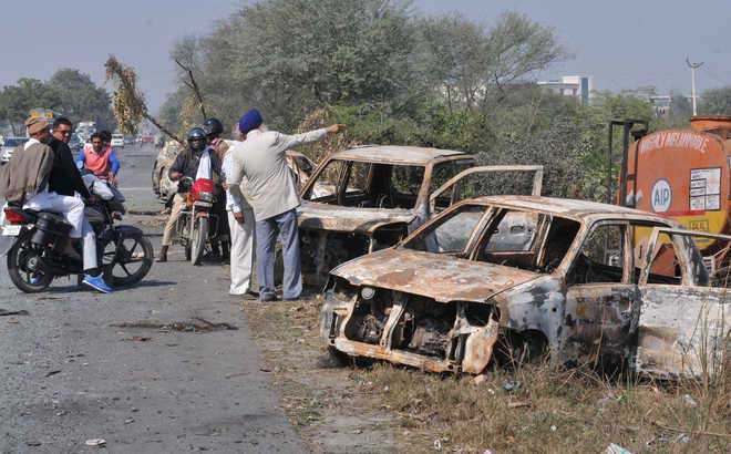 Nine rapes took place in Murthal: Amicus to HC