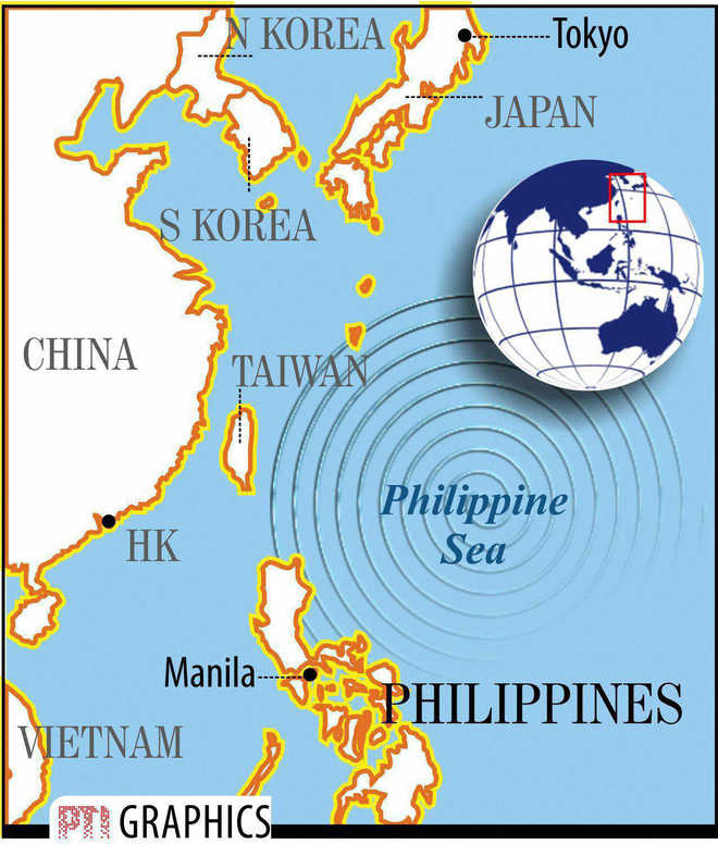 11 Indian crew missing after vessel sinks off Philippines