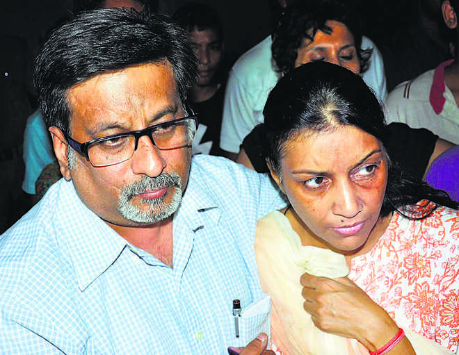Lessons from Aarushi case