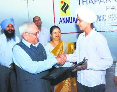 163 meritorious students awarded