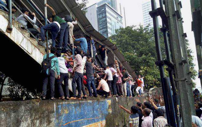 Railways can't trample life