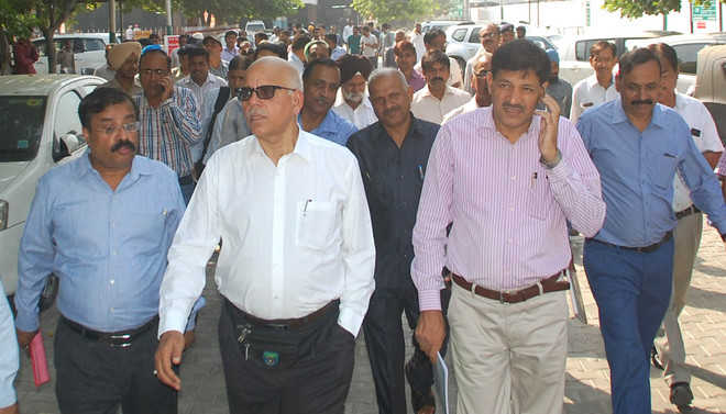 Negligence in safety will not be tolerated: DRM