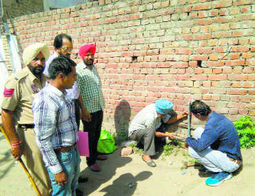 Water & sewerage bills: Civic body acts against defaulters