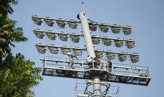 JIT assures WKL officials to repair lights before tourney