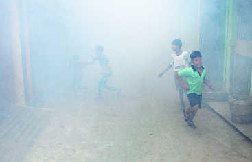 Dengue snuffs out two more lives