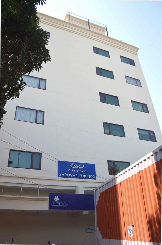 7 months on, MC fails to act against hotels