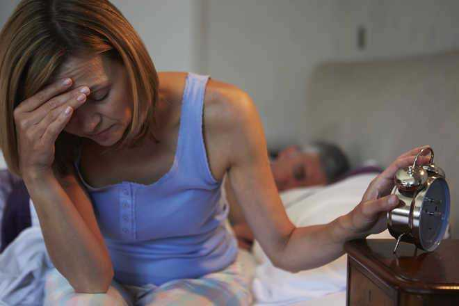 Why depression raises risk of early death in women