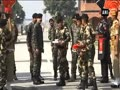 BSF, Pakistani Rangers exchange sweets on Diwali festival