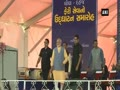 PM Modi launches RO-RO ferry service in Ghogha