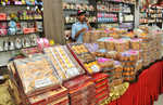 No consignment of spurious foods, sweets found in dist