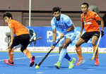 Dominant India thrash Malaysia 6-2 in Asia Cup Hockey