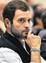 Rahul Gandhi slams PM Narendra Modi over 'interference' in 'Mersal'