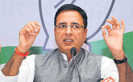 BJP trying to win poll by money power: Cong