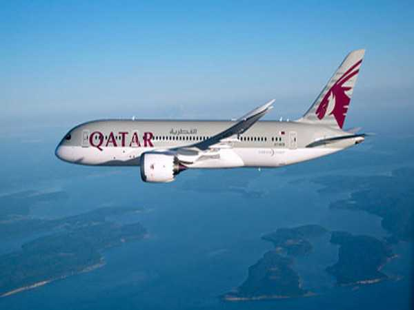 Emergency landing for Qatar Airways plane after commander falls ill