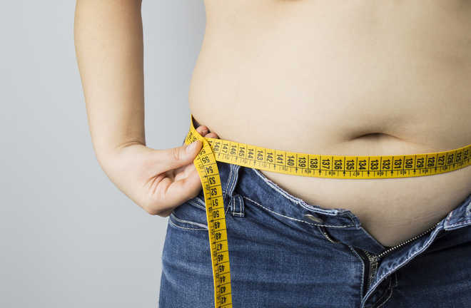Why obesity, underweight condition may up depression in women