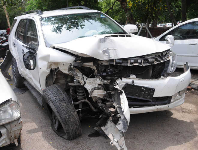 Accident analysis cell lacks experts