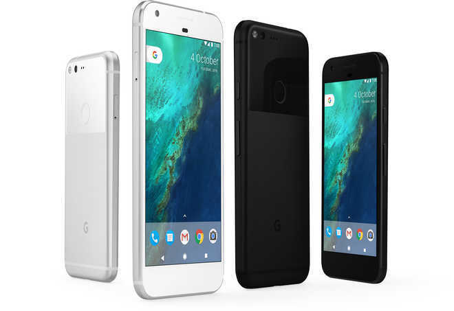 Google Pixel 2 XL now available in India