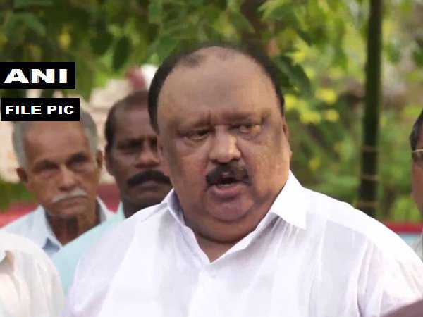 Kerala Transport Minister Thomas Chandy quits over land grab charges