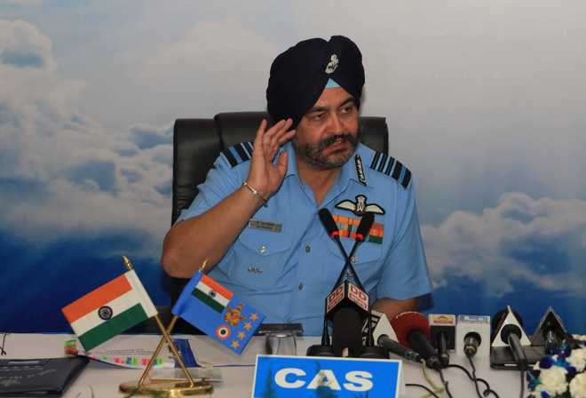No overpricing in Rafale purchase, IAF chief defends govt