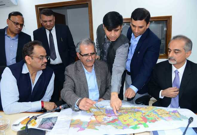 Interstate panel paves way for ring road around city