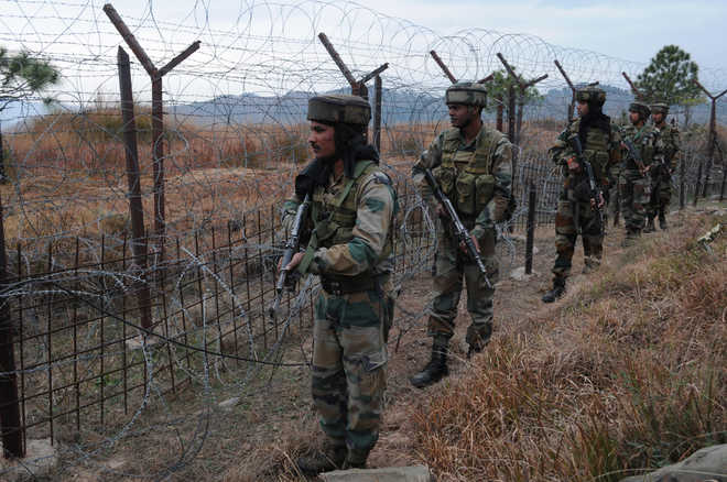 Centre asks state to treat all border residents equally