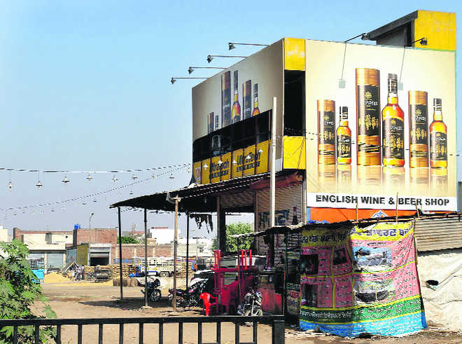 High Court notice to states on liquor vends along highways