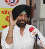 HC dismisses petition challenging trial court's order on Sukhpal Khaira