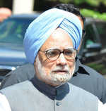 Economy is not out of the woods despite rating upgrade: Manmohan