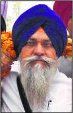 Four Hindu leaders to head Akali Dal's district units