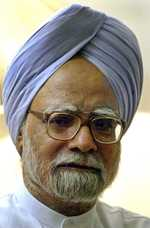 Indira Peace Prize for Manmohan
