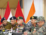 LeT top leadership in Kashmir Valley wiped out: Army