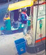 Case cracked, accused auto driver held