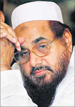 Re-arrest, try Hafiz for crimes: US to Pak