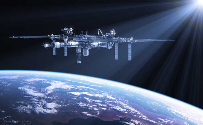 Microbes found on ISS resembles homes on Earth: Study