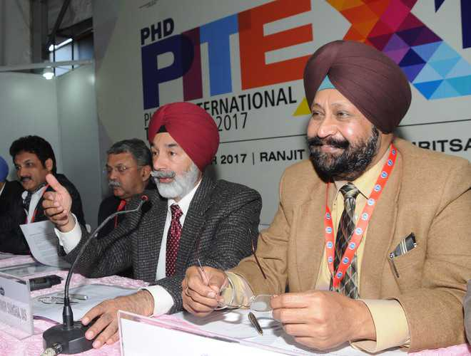 PITEX fair begins, six nations to take part