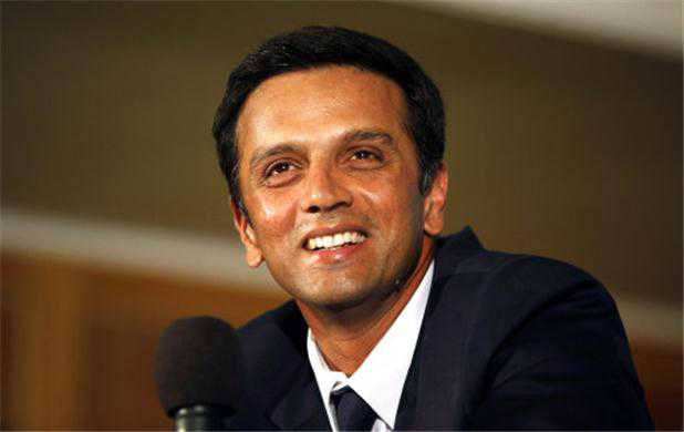 India have great chance of winning maiden series in SA: Dravid