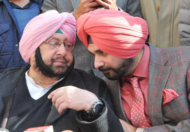Cabinet expansion after December 18: Punjab CM