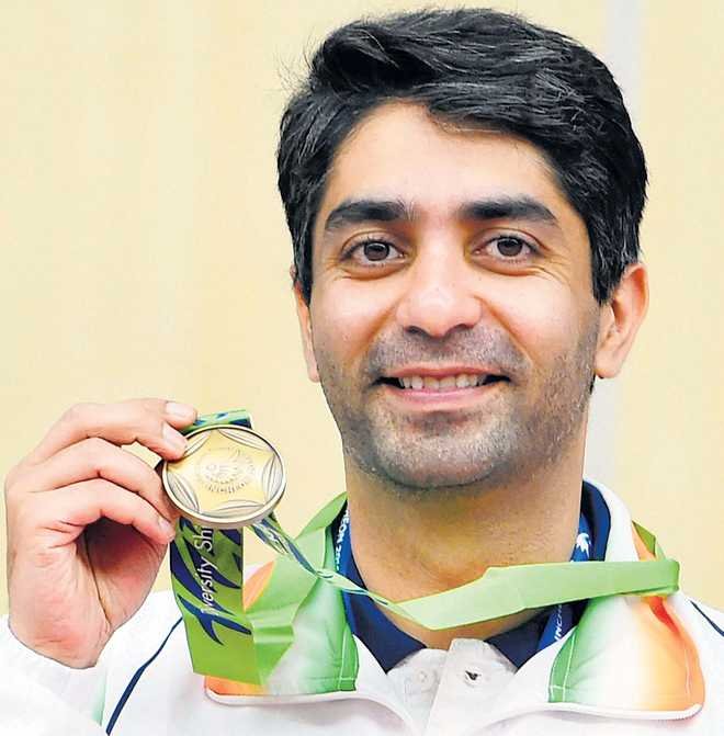 High prospects in shooting at 2020 Olympics, says Bindra