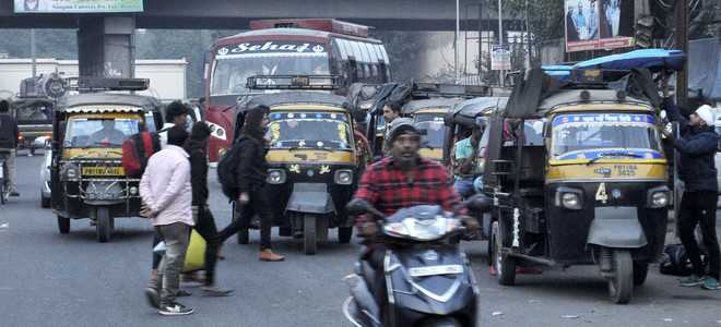 PPCB wants diesel autos phased out