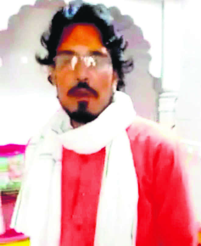 Love jihad: Man burnt alive in R'sthan
