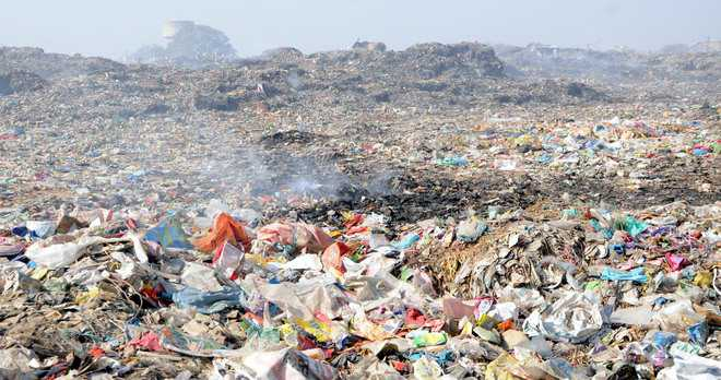 Bhagtanwala dump still a headache for residents
