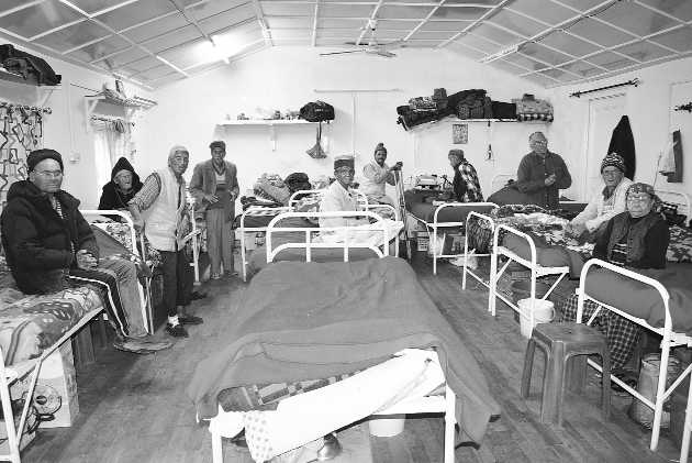 Himachal leaves leprosy patients in the lurch