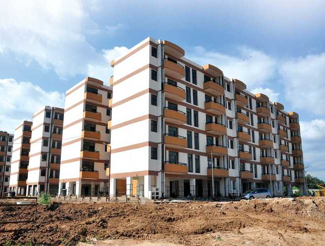 CHB to roll out housing scheme in Sector 53