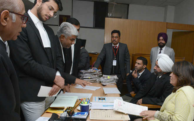 Lok Adalat disposes of 4,284 cases