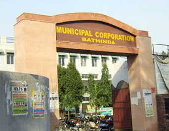 MC gets GST installments of Rs 15 cr
