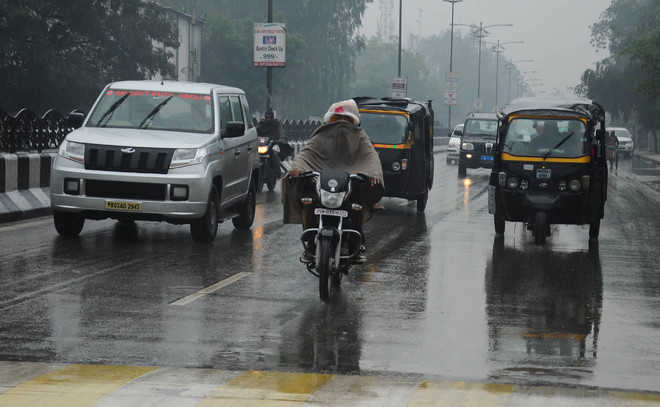 Expect more rain in next 24 hours: Met Dept