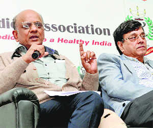 Medical association suggests self-regulatory steps for hospitals