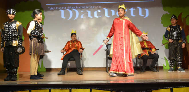Theatre fest organised