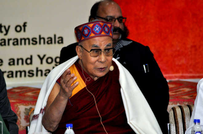 China blocks Dalai Lama app